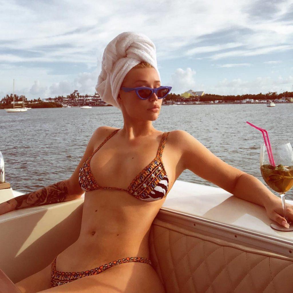 Iggy Azalea Bikini girlfappening.com 1