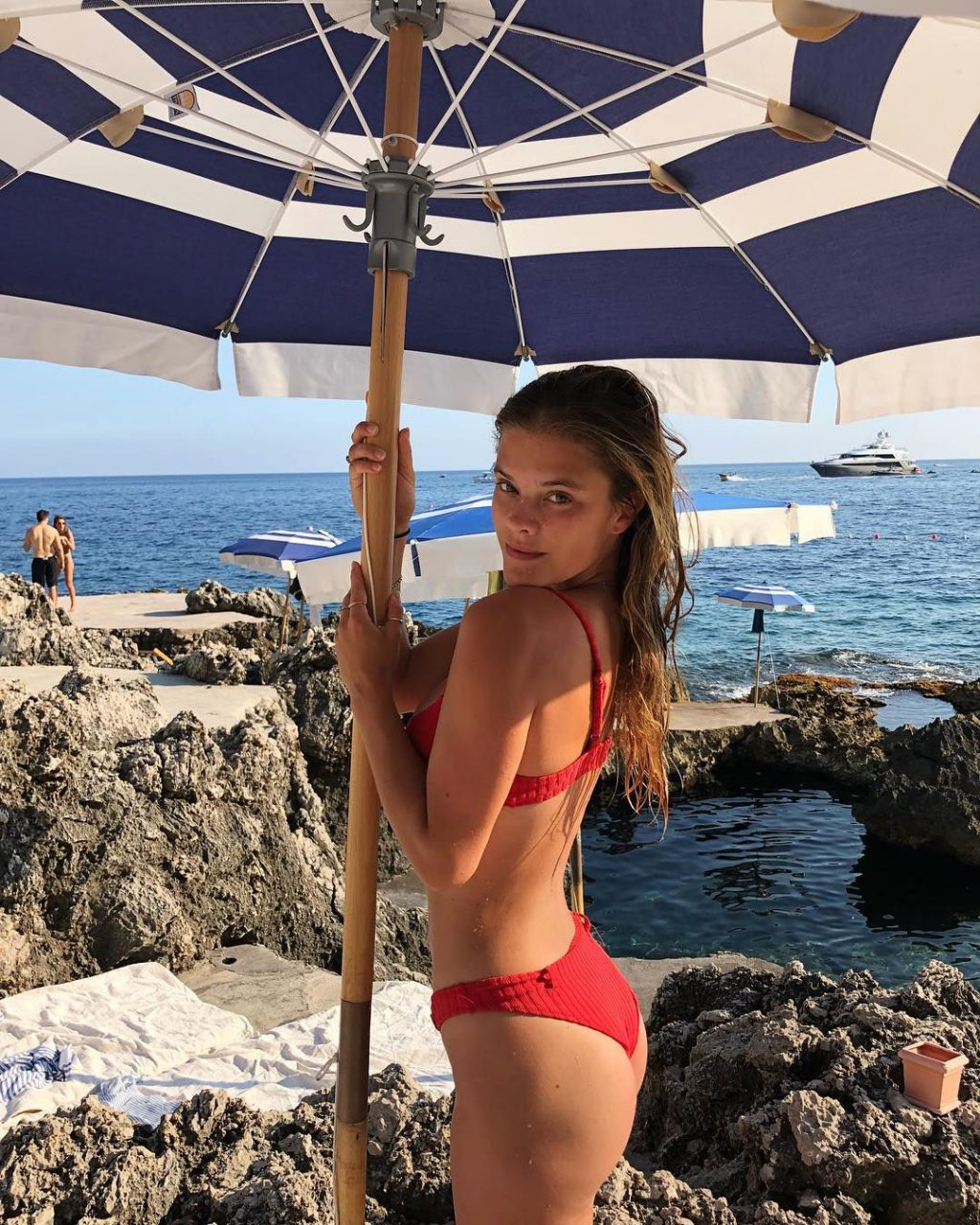 Nina Agdal Bikini girlfappening.com 1