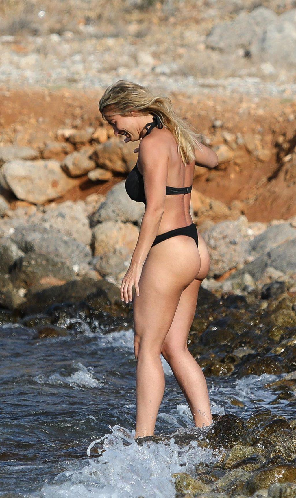 Gemma Atkinson Bikini girlfappening.com 1