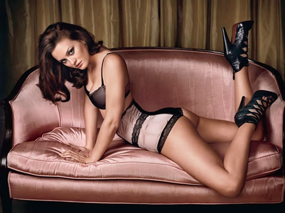Leighton Meester Sexy girlfappening.com 1