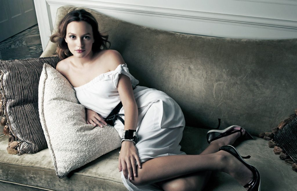 Leighton Meester Sexy girlfappening.com 13