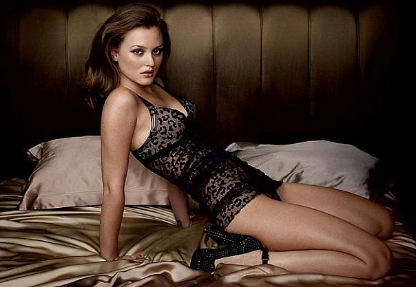 Leighton Meester Sexy girlfappening.com 3