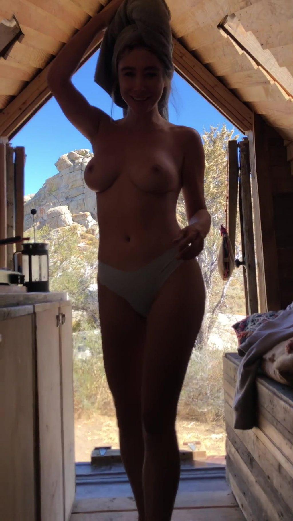 Sara Underwood Topless girlfappening.com 1