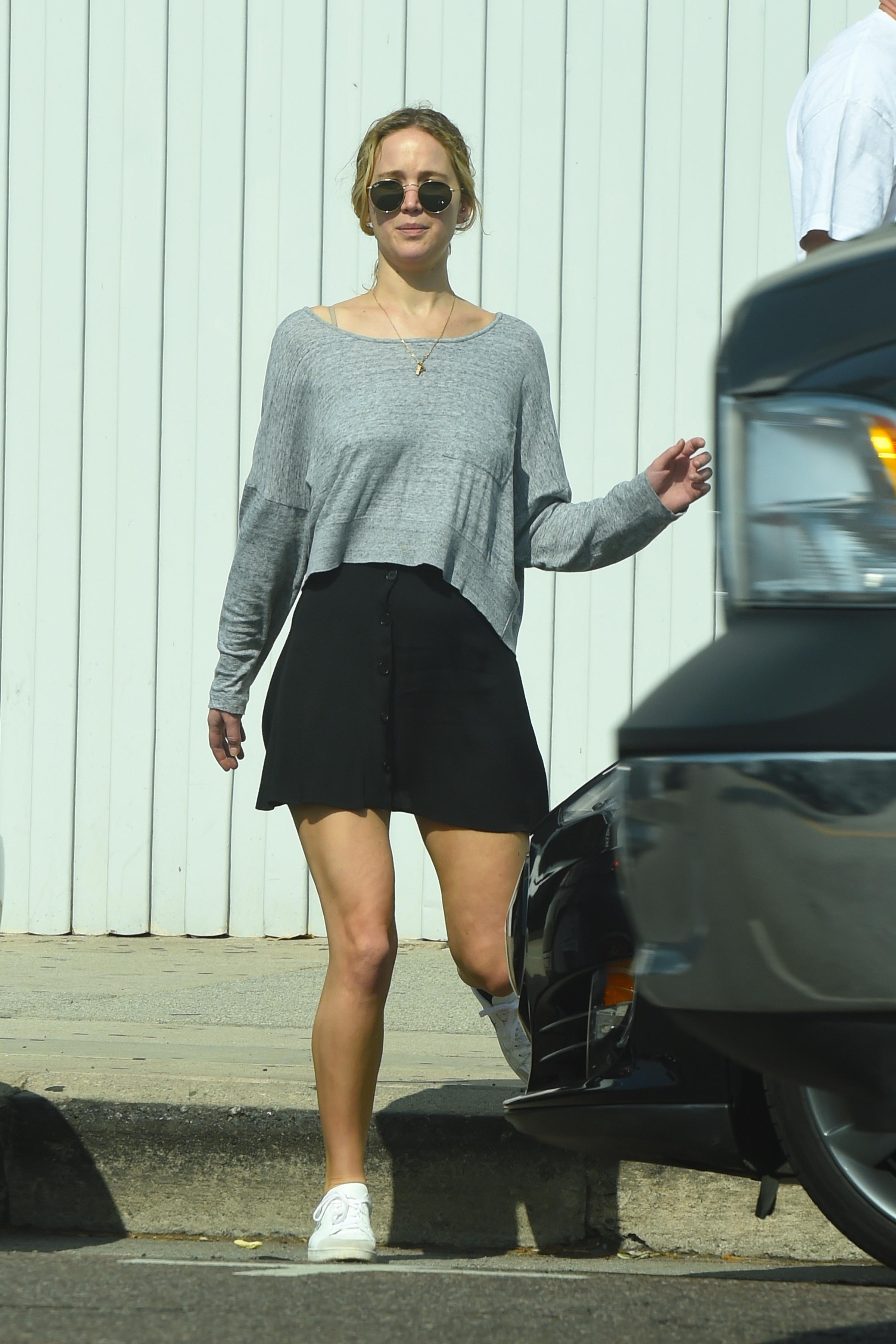 Jennifer Lawrence Hot girlfappening.com 1