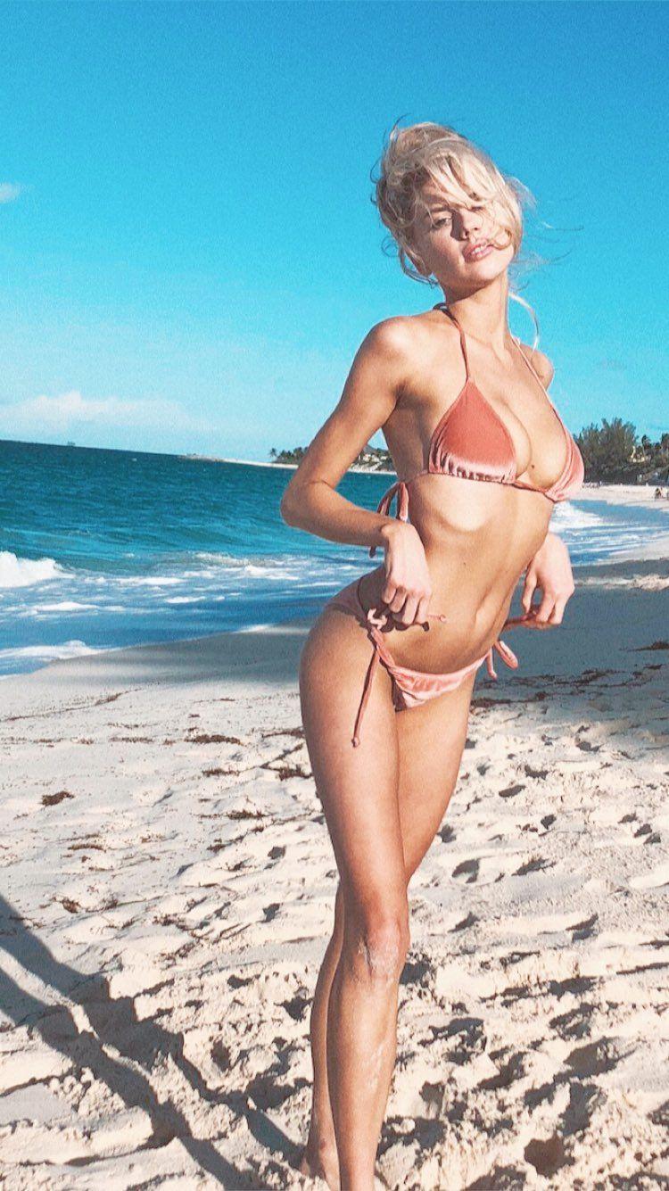 Charlotte McKinney Bikini girlfappening.com 1