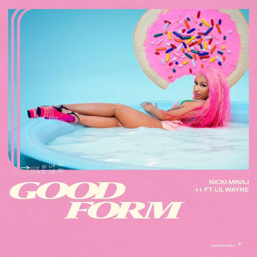 Nicki Minaj Sexy girlfappening.com 1