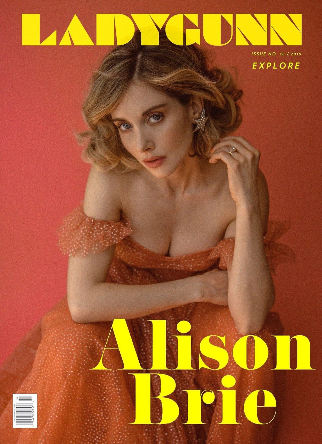 Alison Brie Sexy girlfappening.com 1